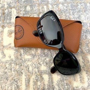 Jackie Ohh Rayban sunglasses